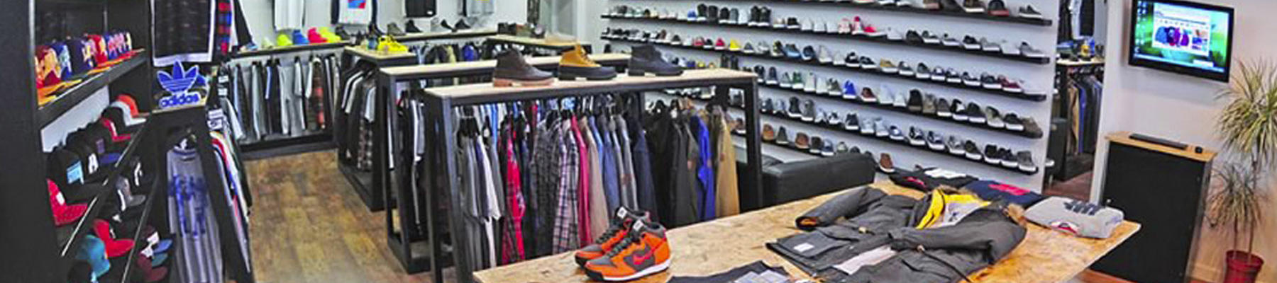 the best attitude 9af51 67e18 Urban Industry Clothing Retailer Success Story